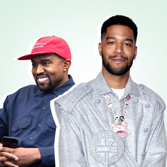 Kid Cudi On His Kanye West Friendship And Disagreeing About Trump