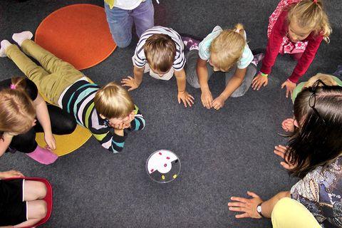 appuntamenti bambini ottobre 2021