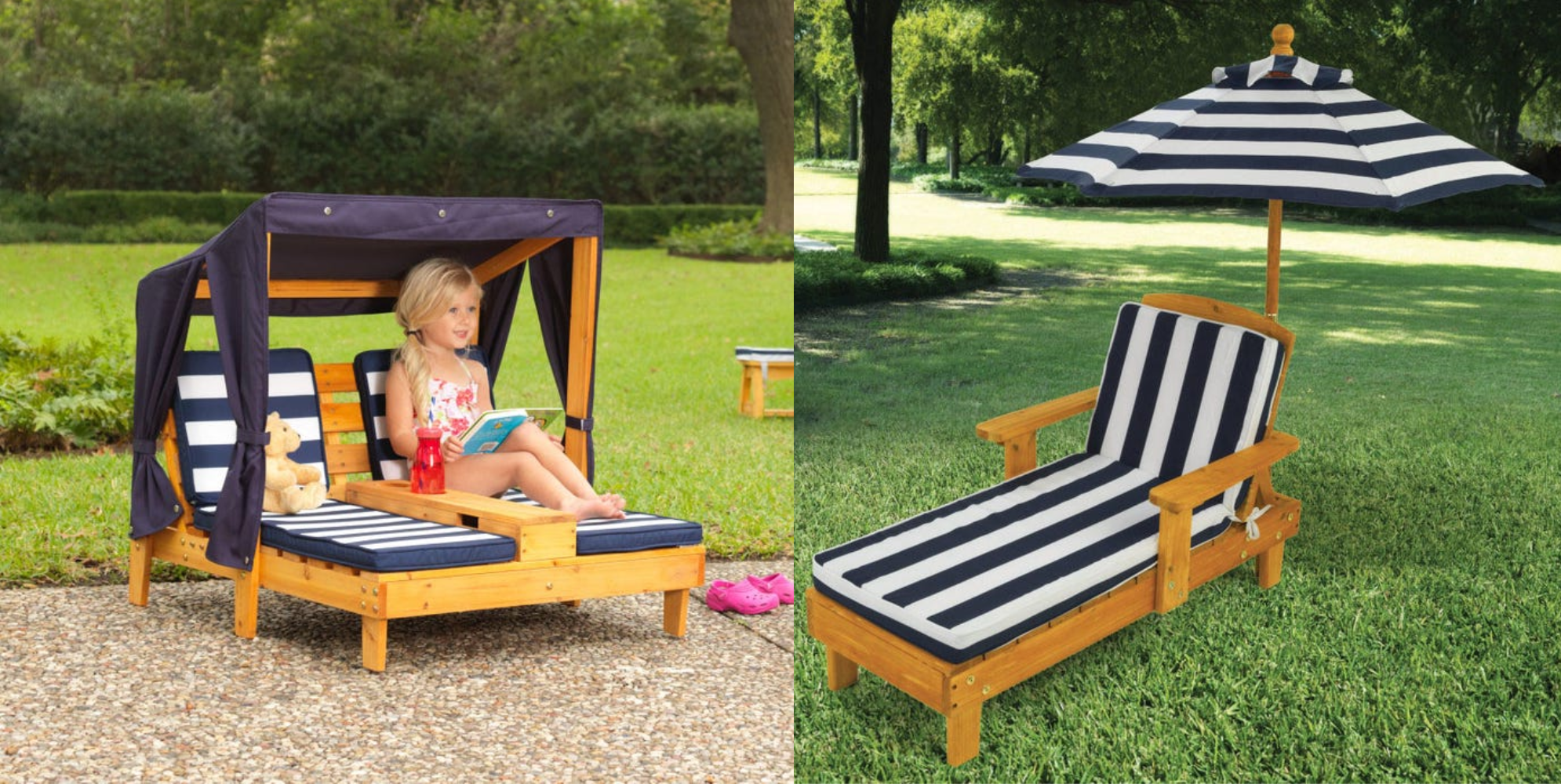 Admirable Kidkraft Outdoor Furniture For Toddlers Is The Cutest Thing Andrewgaddart Wooden Chair Designs For Living Room Andrewgaddartcom