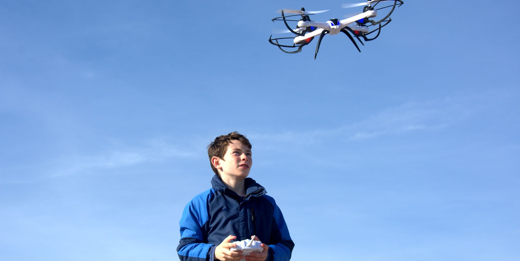 New drone rules: are you up to speed?