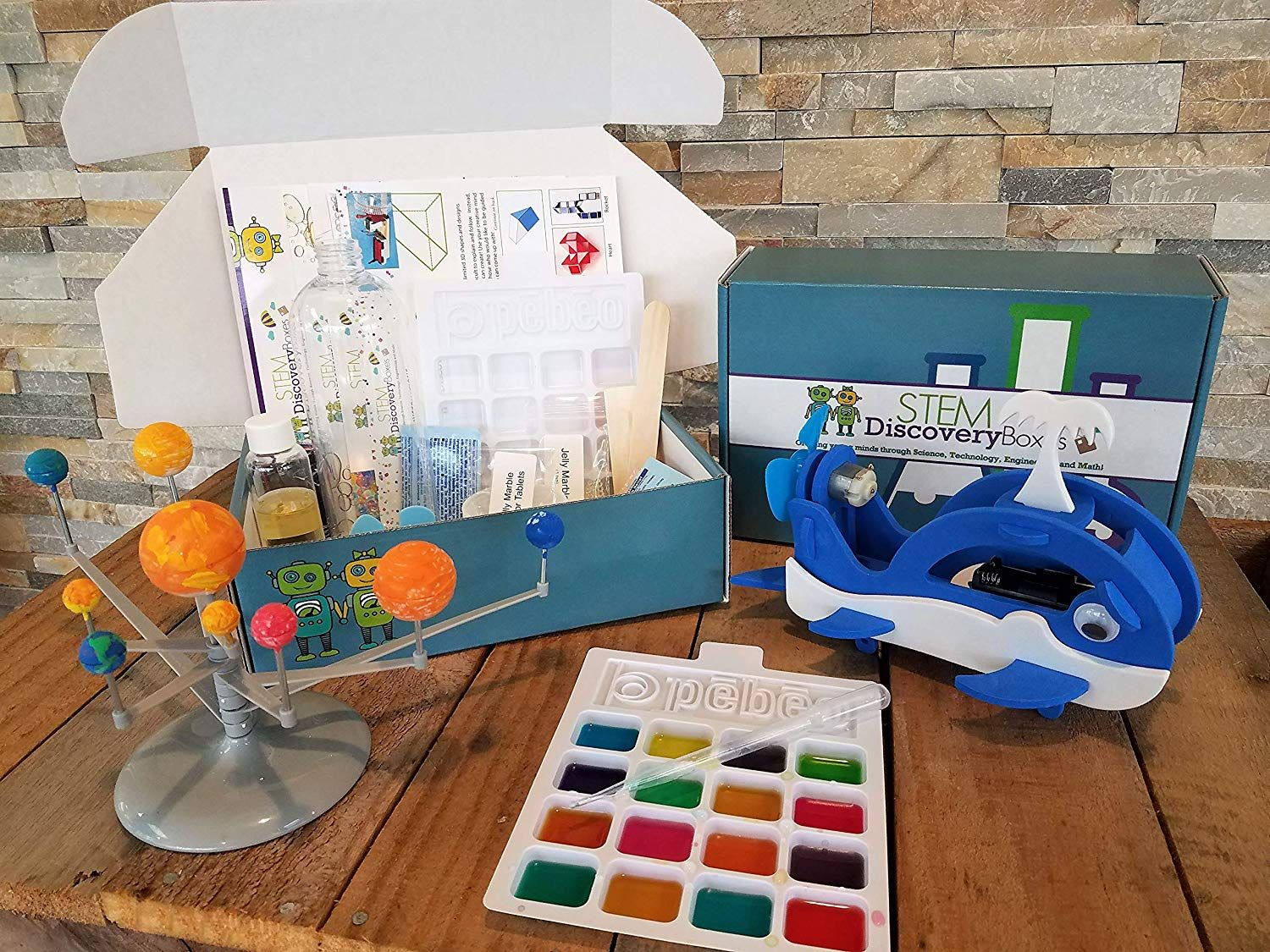 31 Best Subscription Boxes For Kids 2020 Fun Kids Monthly Boxes