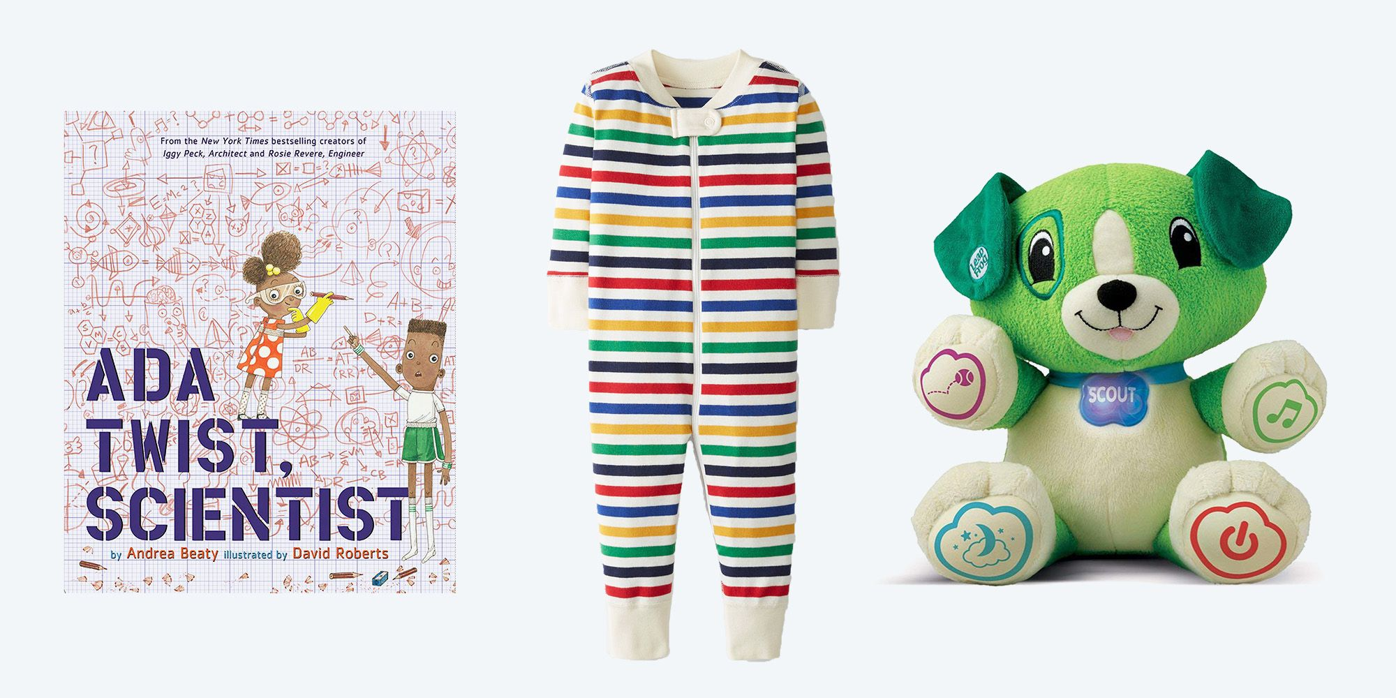 image  sc 1 st  Elle : great christmas gifts for kids - princetonregatta.org
