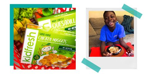 kidfresh meals i tried it review best 2019
