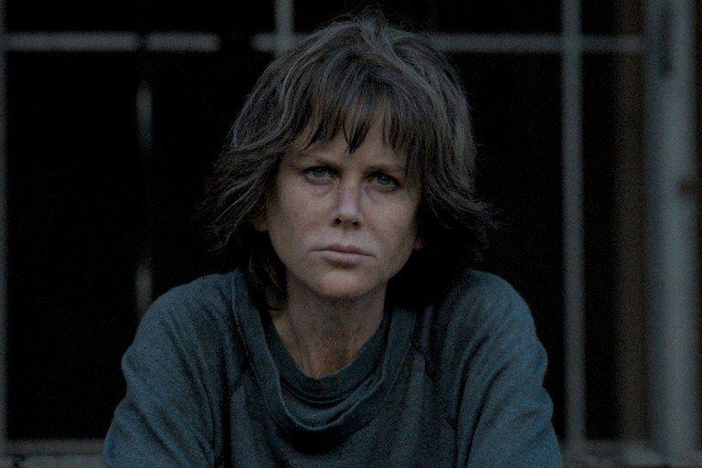 Nicole Kidman nos habla de 'Destroyer: Una mujer herida' y su búsqueda de los papeles más arriesgados.
