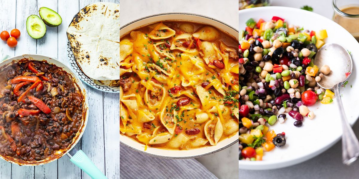Kidney Bean Recipes That Are Fast, Filling And Delicious