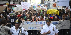 US-CLIMATE-PROTEST-environment-diplomacy-environment-pollution