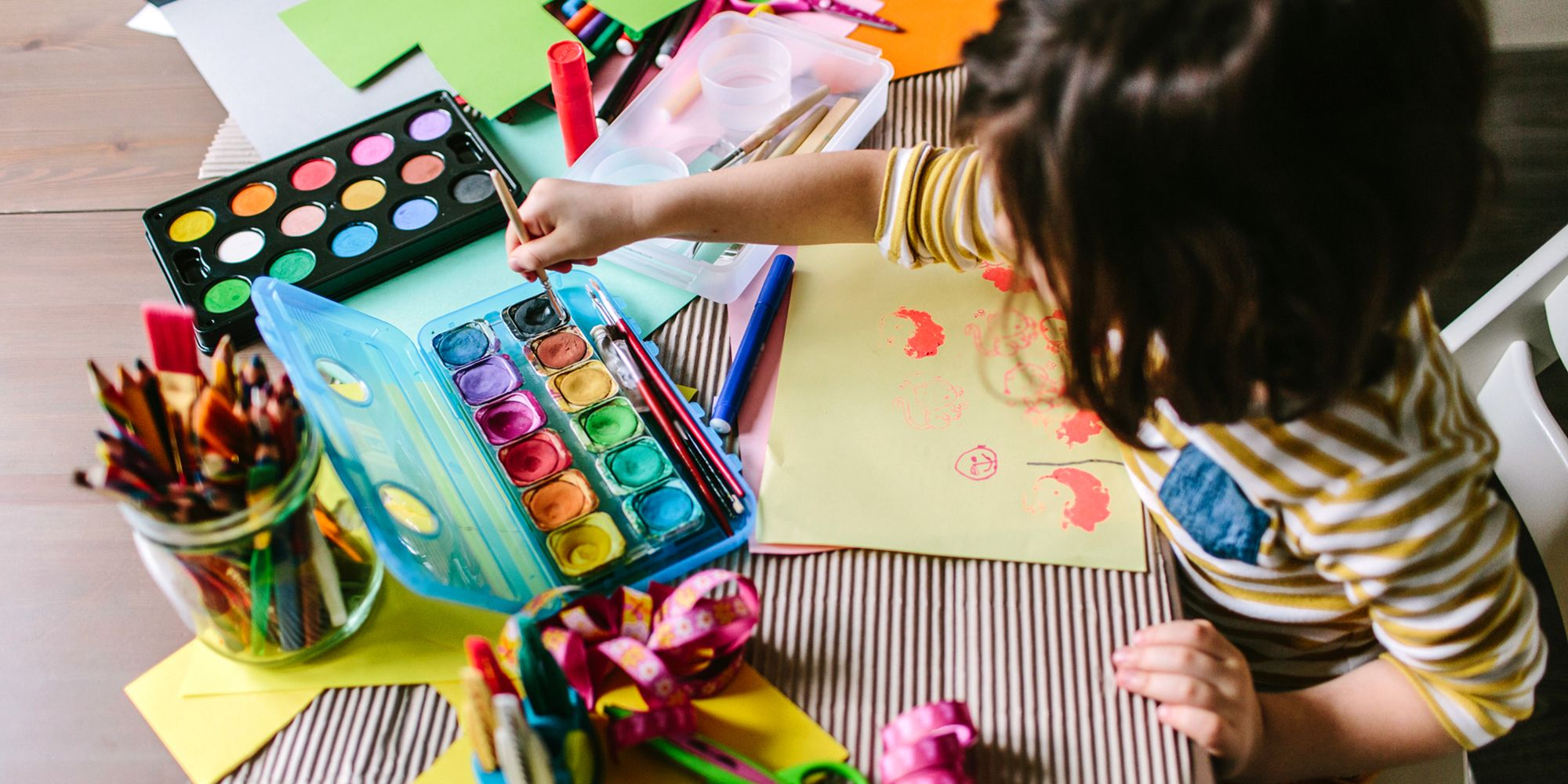 arts and crafts sets for 7 year olds online