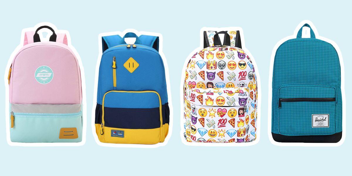 21 Best Backpacks For Kids In 2018 Cool Kids Backpacks