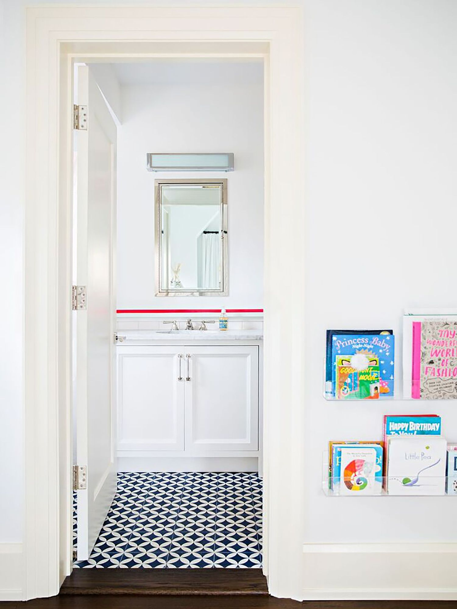 20 Creative Kids Bathroom Ideas Best Kids Bathroom Photos