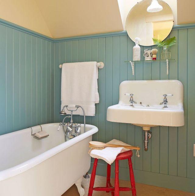 Kid Friendly Bathroom Design Ideas