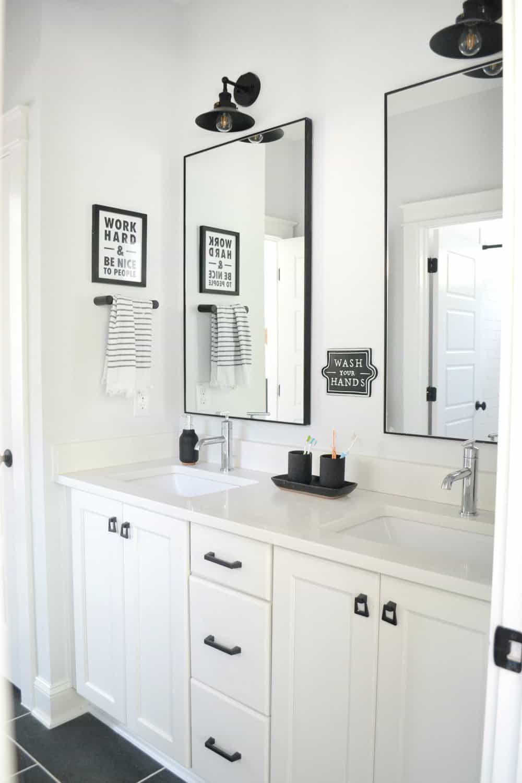 9 Best Kids Bathroom Ideas - Kid-Friendly Bathroom Design Ideas