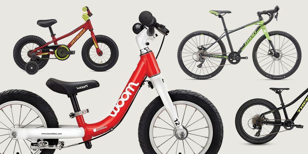 Best Bikes for Kids 2018 | Children's Bikes