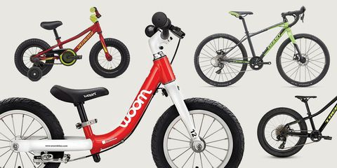 Best Bikes for Kids 2018 | Children's Bikes