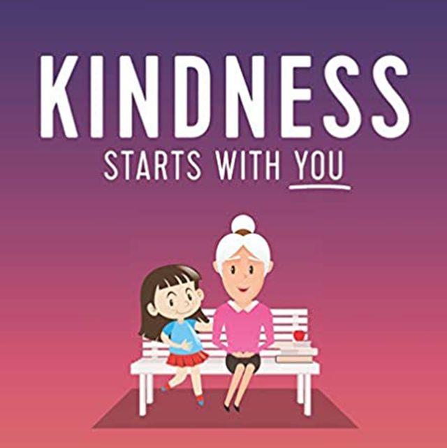 kids books that teach kindness compassion lead