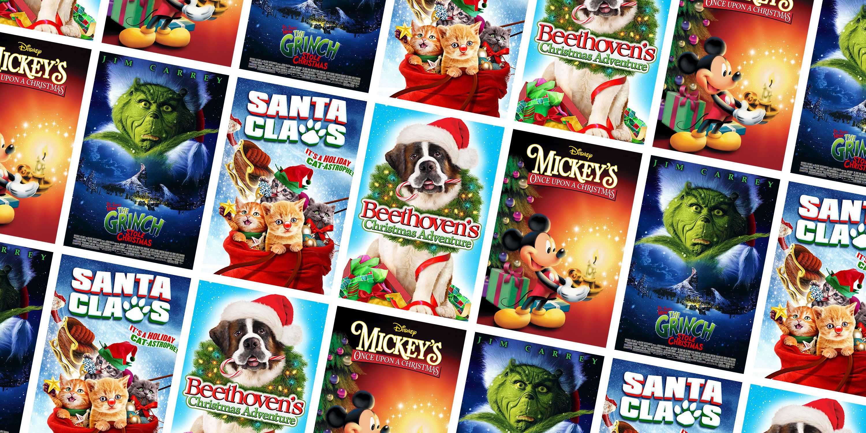 18 Best Christmas Movies for Kids on Netflix
