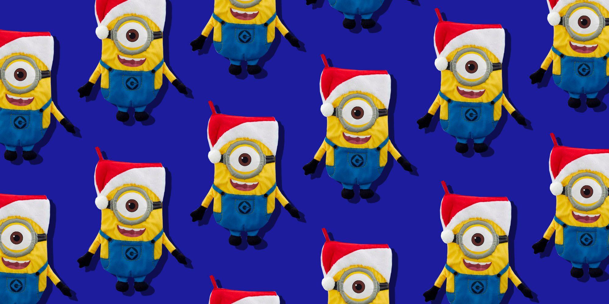 7 Best Kids Christmas Stockings for 2018 - Cute Christmas Stockings ...