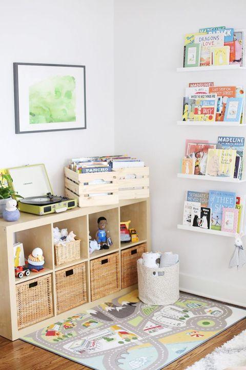 30 Best Toy Organizer Ideas Diy Kids, Toy Storage System Living Room
