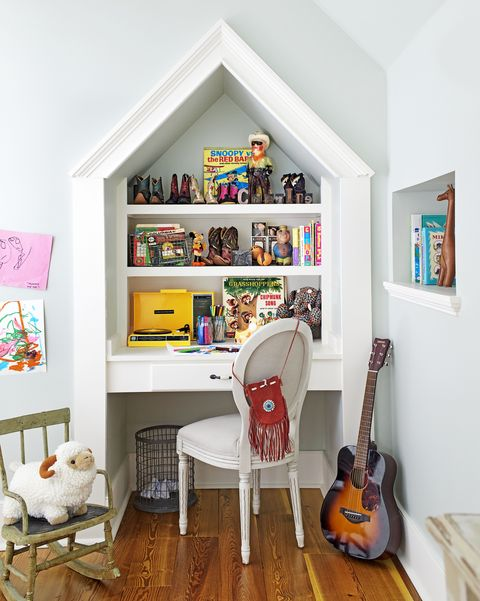 22 Kids Desk Ideas - Study Tables and Chairs for Kidse