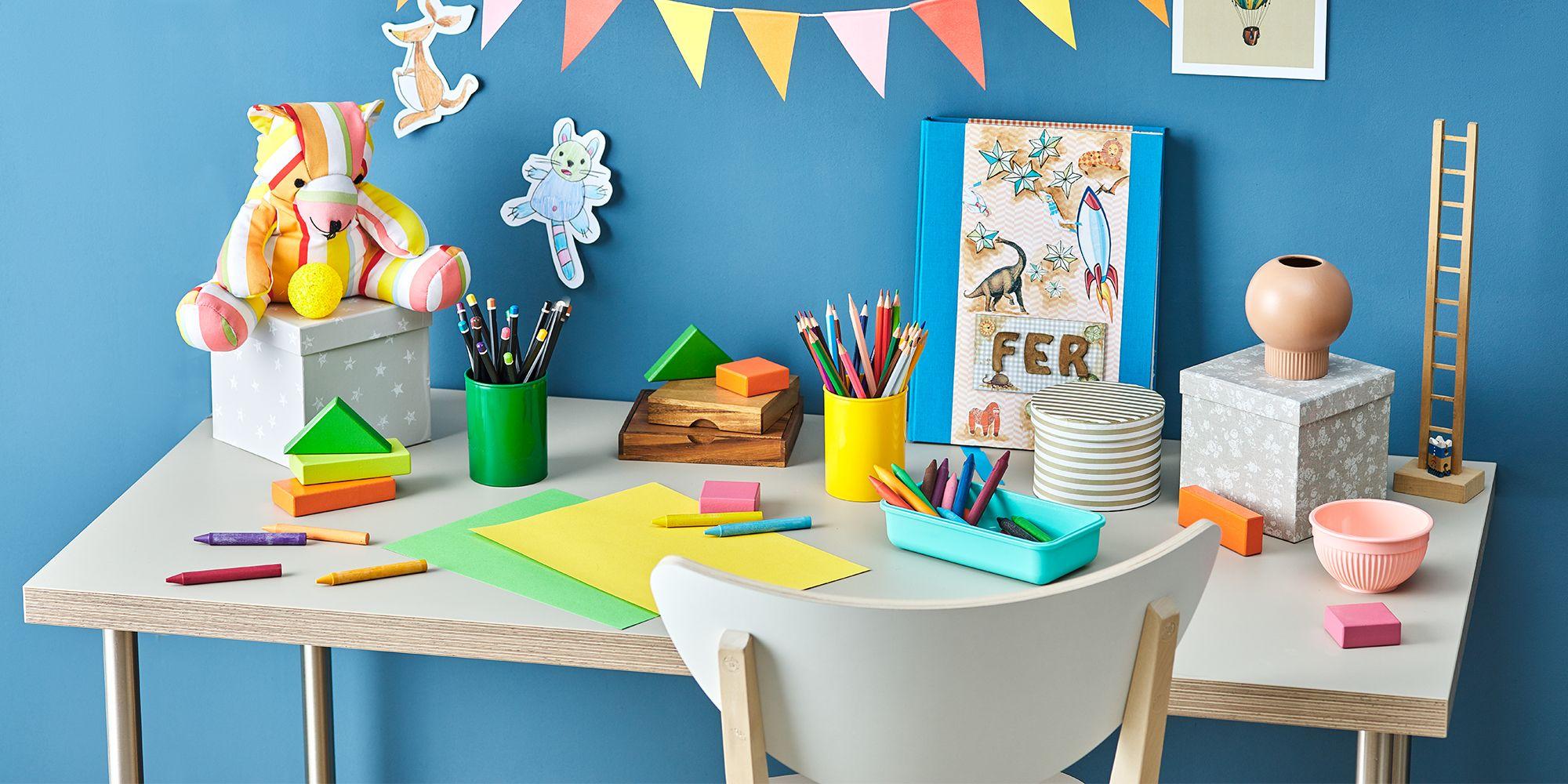 Picture of: 10 Best Kids Desks For 2020 Kids Desks For Every Age