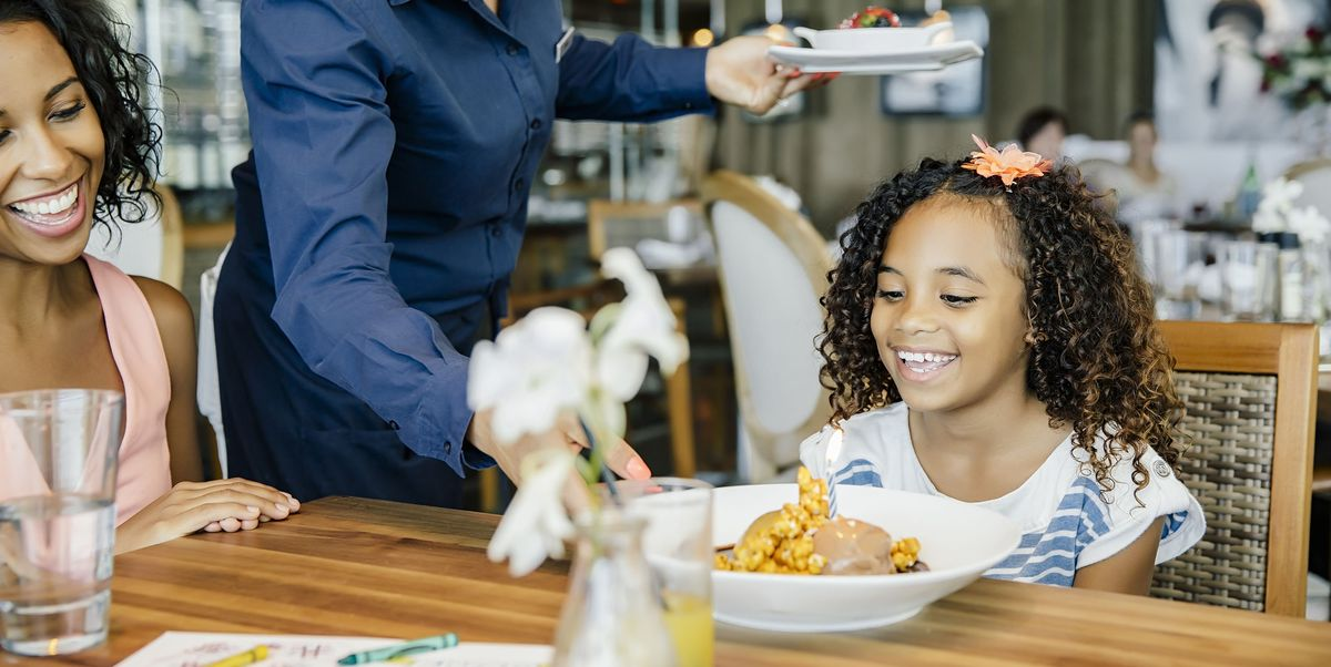 12 places kids can eat free this half term