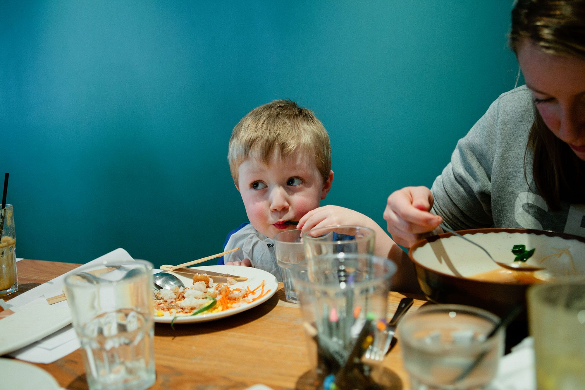 All the places kids can eat free during the school holidays