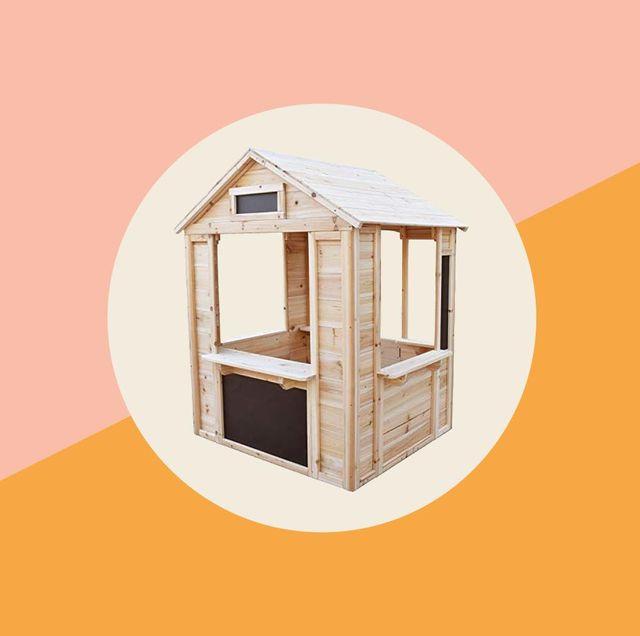 Best Kids Garden Furniture Children, Outdoor Playhouse Furniture For Kids