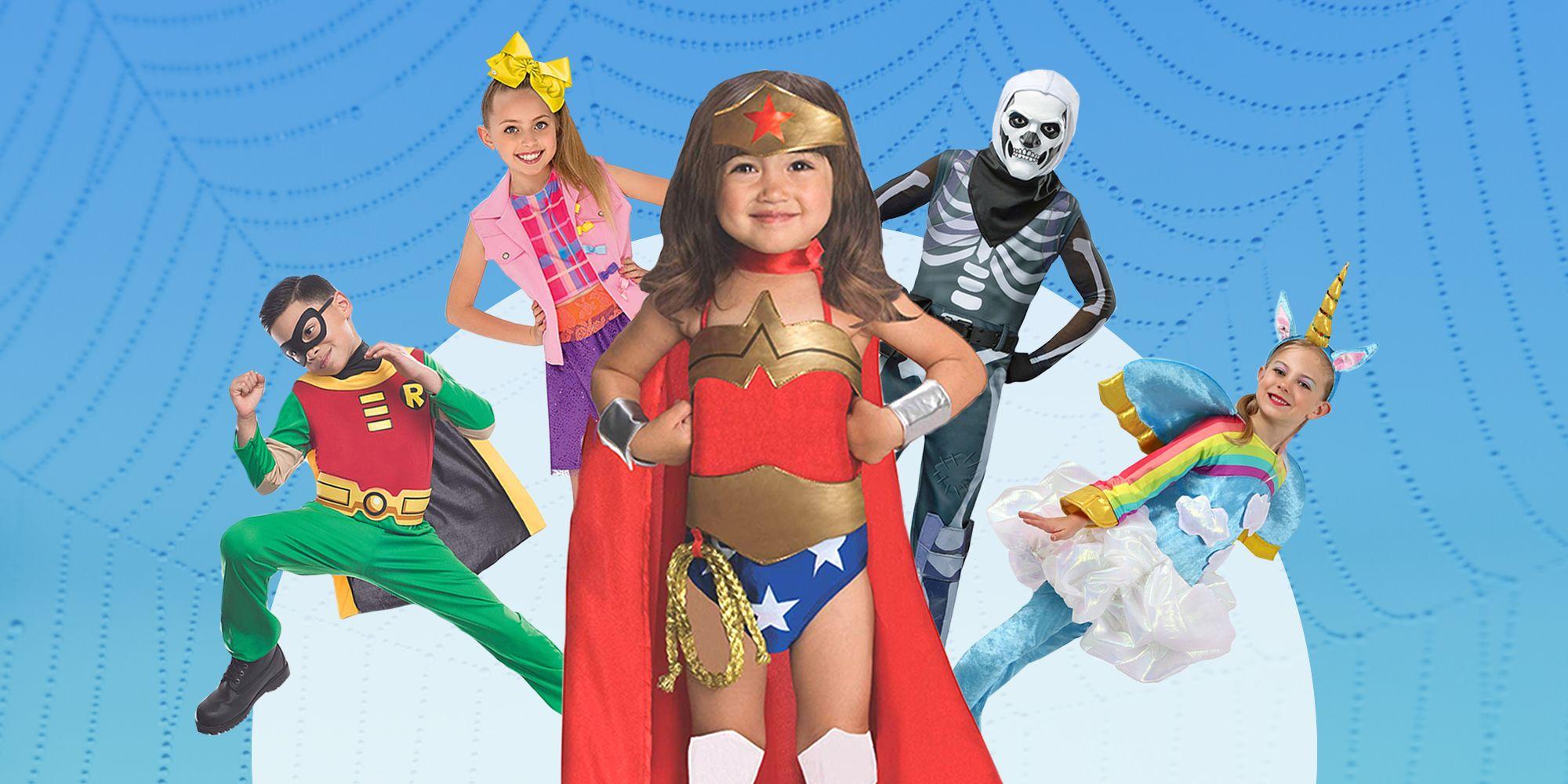 25+ Best Halloween Costumes Kids 2019 , Kids Halloween Costumes