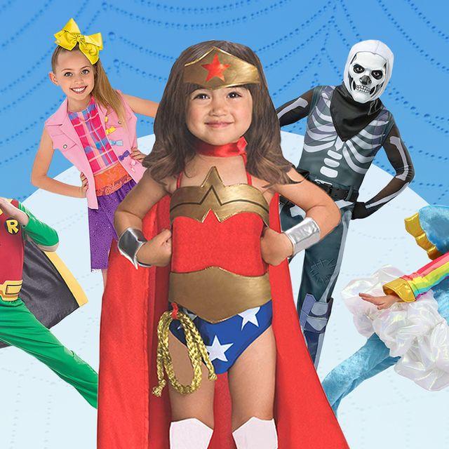 Popular Kids Halloween Costumes 2019.25 Best Halloween Costumes Kids 2019 Kids Halloween Costumes