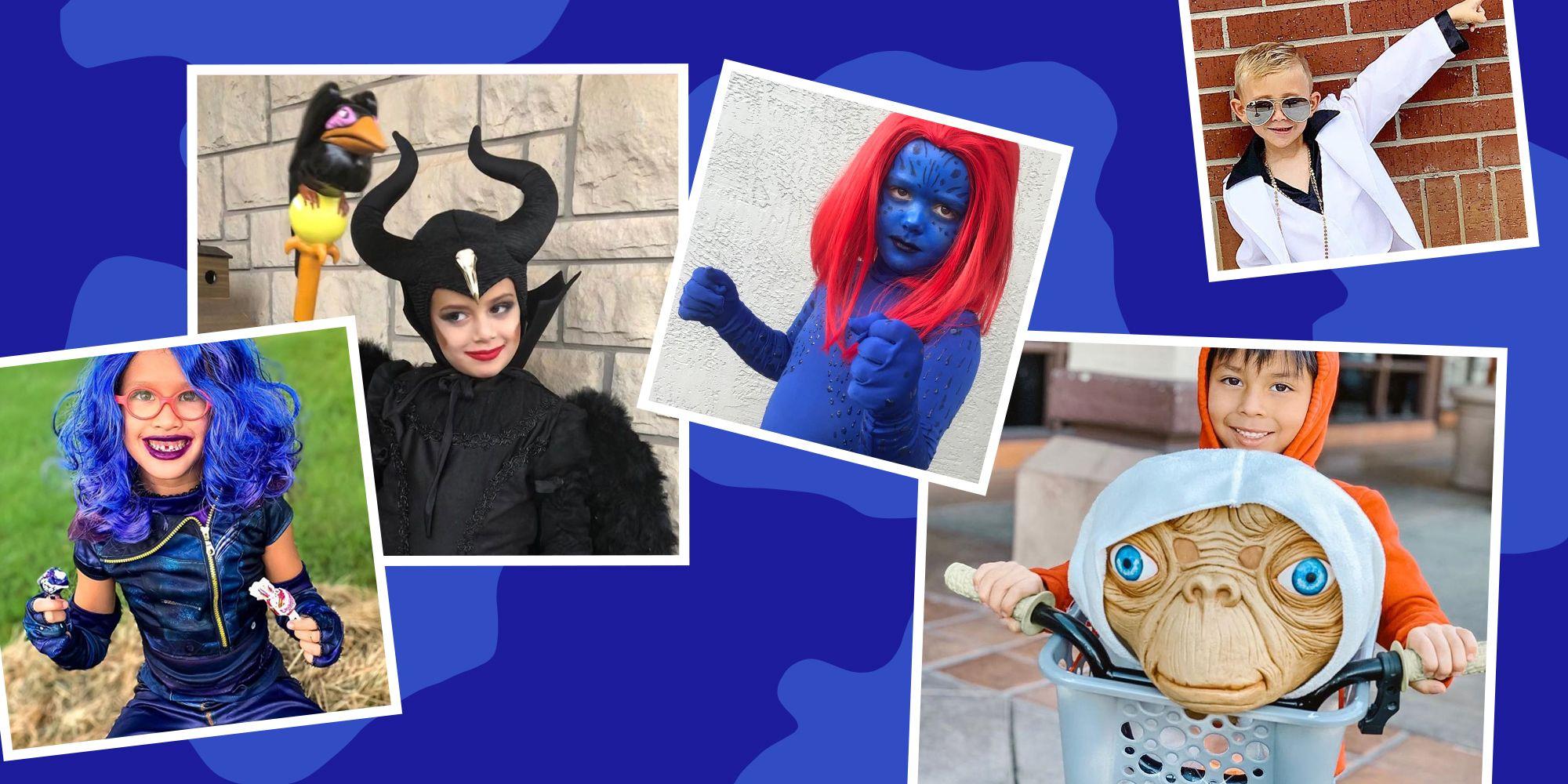 Bad Kids Halloween Costumes.15 Best Halloween Costumes Kids 2020 Kids Halloween Costumes