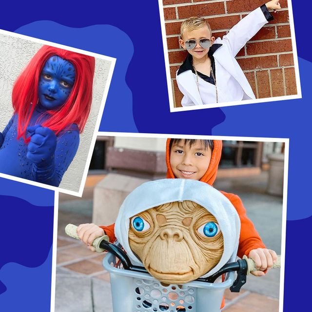 Top Halloween Costumes For Kids In 2020 15 Best Halloween Costumes Kids 2020   Kids Halloween Costumes