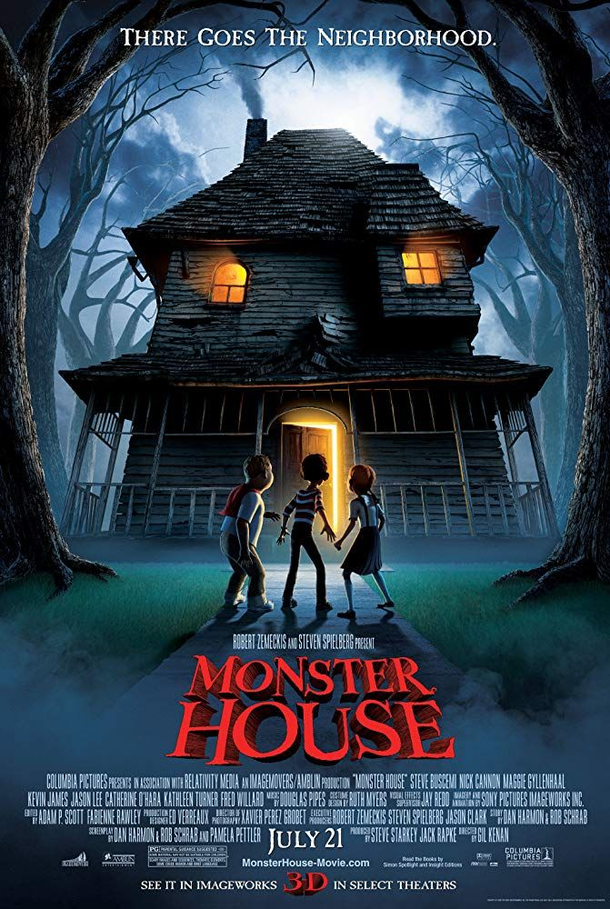 25 Best Kids Halloween Movies on Netflix - Family Halloween Movies