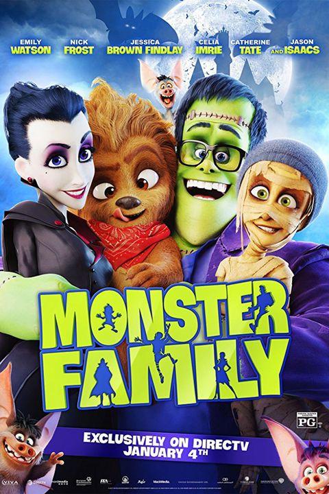 20 Best Kids Halloween Movies On Netflix