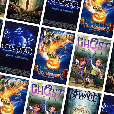 25 Best Kids Halloween Movies On Netflix Family Halloween Movies On Netflix