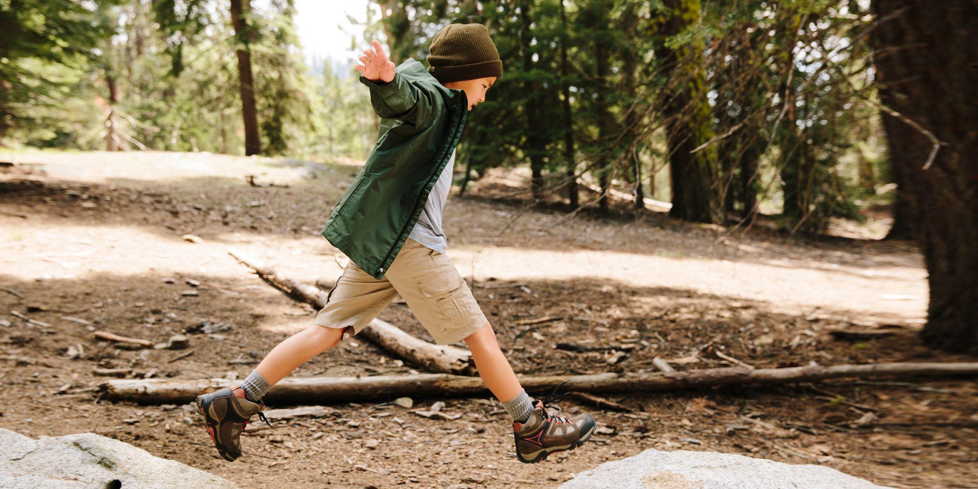 Kids' Hiking Boots