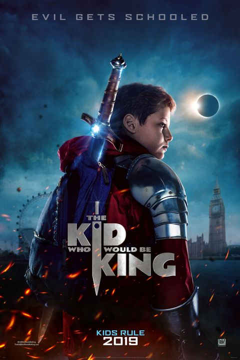 Best Kids Movies 2019 All The Best Family Films Coming Out In 2019