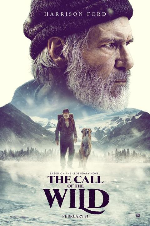 BestKids Movies 2020 - Call of the Wild