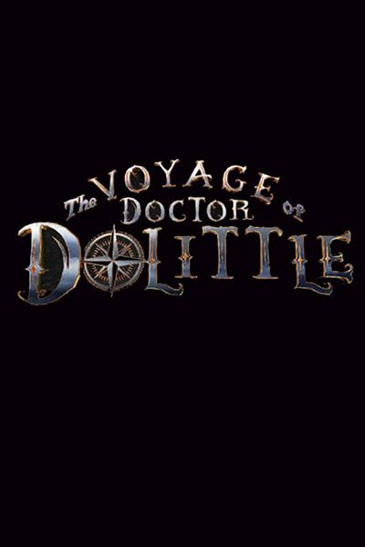 Kids Movies 2020 - The Voyage of Dr. Doolittle
