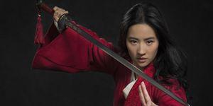 Disney Live Action Makes - Mulan