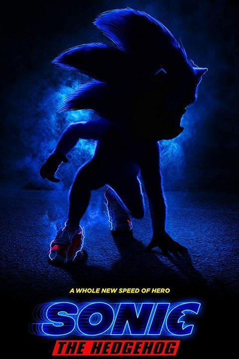 Best Kids Movies 2020 - Sonic
