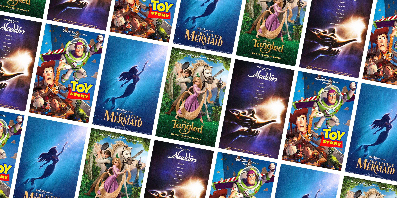 32 Best Kids Movies On Disney Plus Stream Kids Movies On Disney Plus