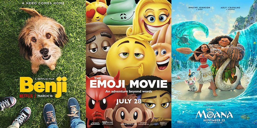 20 Best Kids Movies on Netflix - Top Netflix Family Films