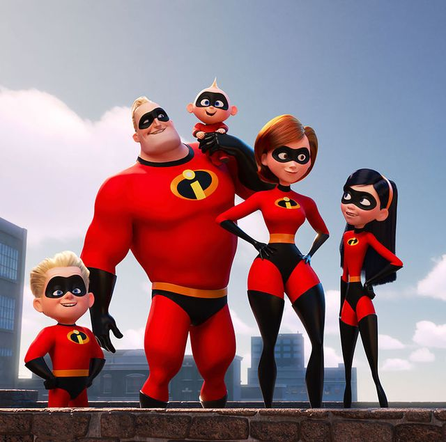 incredibles movies pixar netflix disney parr jack icons movie films right ranked recent american stream screen