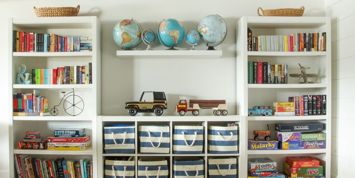 25 Best Toy Organizer Ideas Diy Kids Room Storage