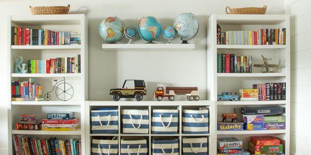 30 Best Toy Organizer Ideas Diy Kids, Playroom Storage Furniture