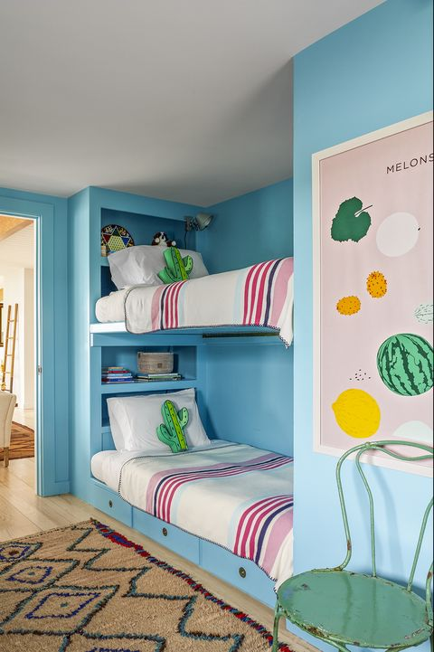 40 Cool Kids' Room Ideas How To Decorate A Child's Bedroom Best Kids Bedroom Decoration Ideas