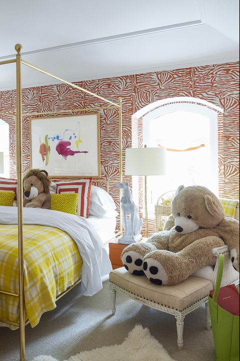 Modern Bedroom Ideas For Kids 43