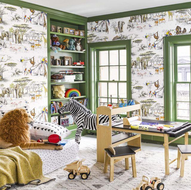 30 Epic Playroom Ideas Fun Playroom Decorating Tips