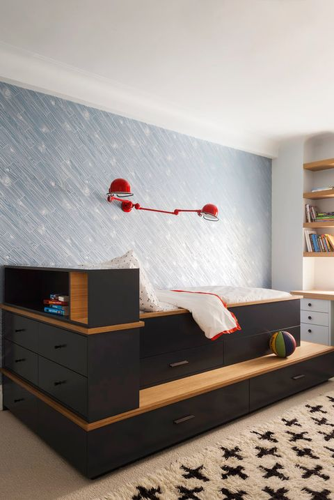 55 Kids\' Room Design Ideas - Cool Kids\' Bedroom Decor and Style