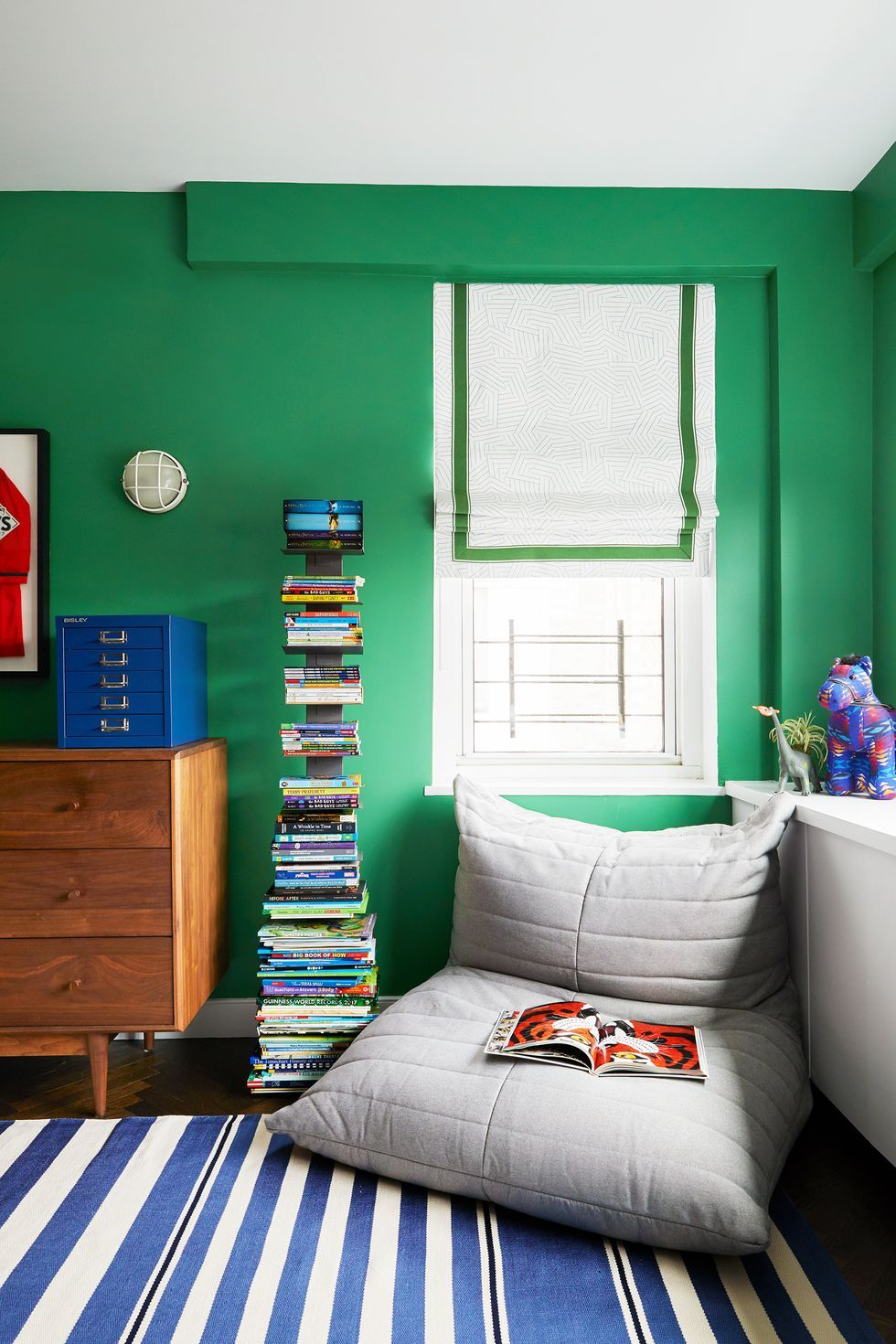 Picture of: 12 Cute Creative Kids Bedroom Ideas Omysa