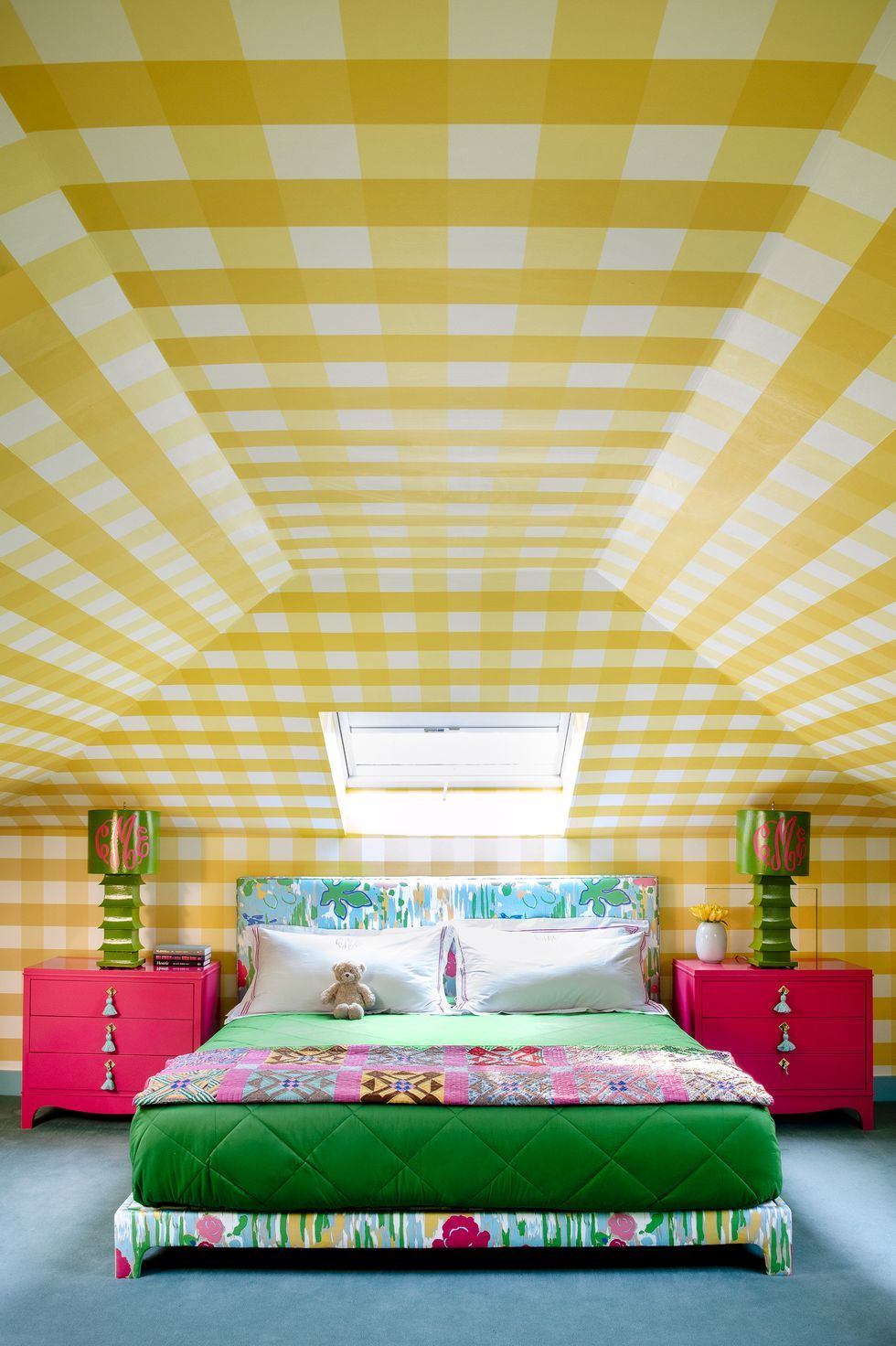 50 Kids Room Design Ideas , Cool Kids Bedroom Decor and Style